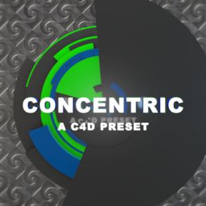 Logo Animation Maker Concentric
